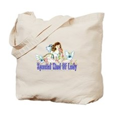 Special Kind of Lady Tote Bag