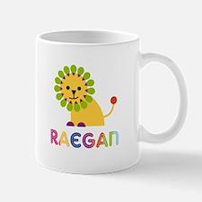Raegan the Lion Mug
