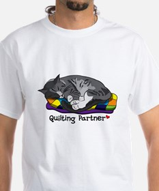 Quilting Partner Shirt