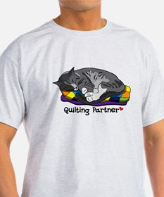 Quilting Partner T-Shirt