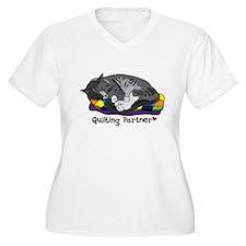 Quilting Partner T-Shirt