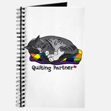Quilting Partner Journal