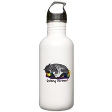 Quilting Partner Water Bottle