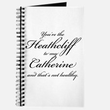 Heathcliff and Catherine Journal