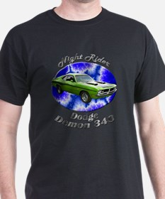 Dodge Demon 340 T-Shirt