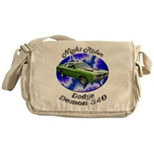 Dodge Demon 340 Messenger Bag