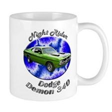 Dodge Demon 340 Mug
