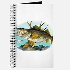 Walleye Journal