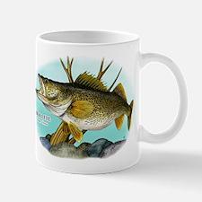 Walleye Mug