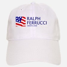 Ferrucci 06 Baseball Baseball Cap