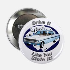 Ford Thunderbolt 2.25 Inch Button (10 pack)