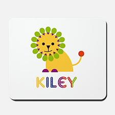 Kiley the Lion Mousepad