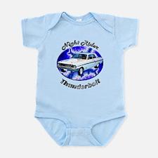Ford Thunderbolt Infant Bodysuit