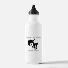 Hooker / Stripper Water Bottle