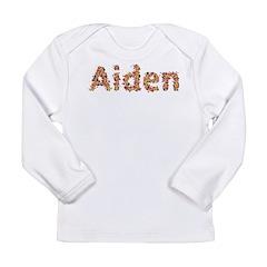 Aiden Fiesta Long Sleeve Infant T-Shirt