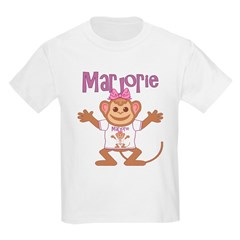 Little Monkey Marjorie T-Shirt