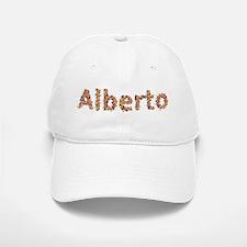 Alberto Fiesta Baseball Baseball Cap