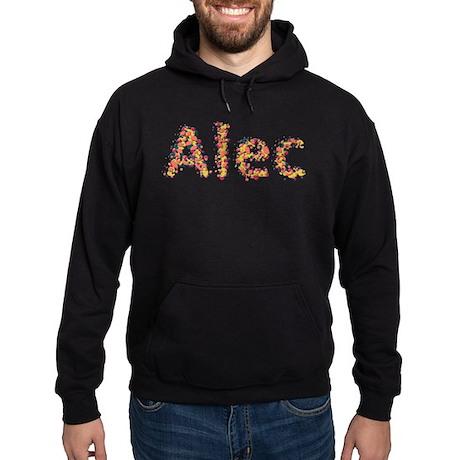 Alec Fiesta Hoodie (dark)