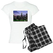 Manhattan Pajamas