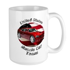 Dodge Charger SRT8 Mug