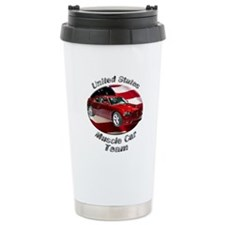Dodge Charger SRT8 Travel Mug