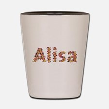 Alisa Fiesta Shot Glass