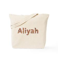 Aliyah Fiesta Tote Bag