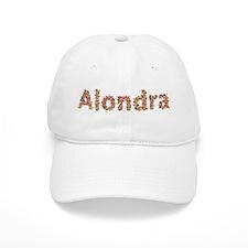 Alondra Fiesta Baseball Cap