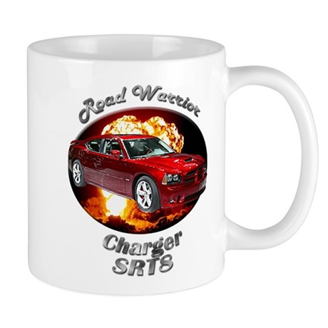 Dodge Charger SRT8 Mug