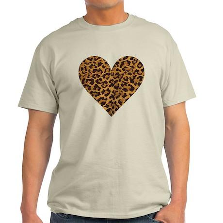 LEOPARD Light T-Shirt