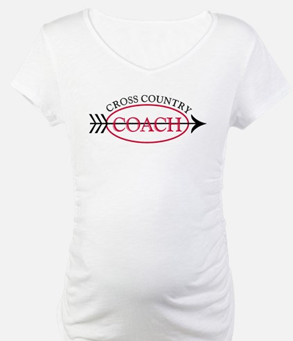 Cross Country Coach Shirt