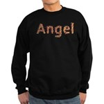 Angel Fiesta Sweatshirt (dark)