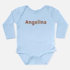 Angelina Fiesta Onesie Romper Suit
