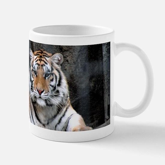 Resting Tiger Mug