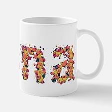 Anna Fiesta Mug