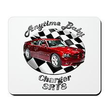 Dodge Charger SRT8 Mousepad