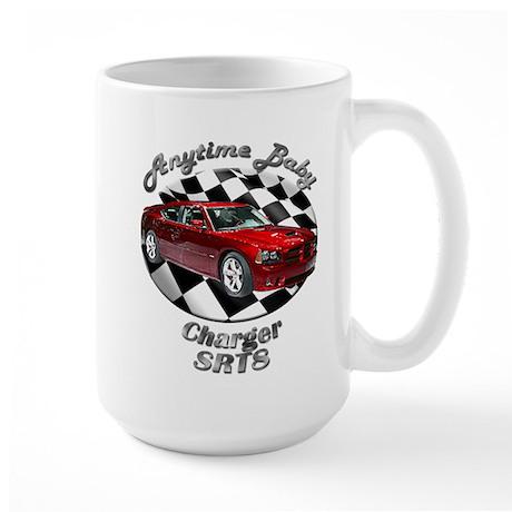 Dodge Charger SRT8 Large Mug