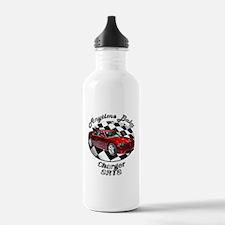 Dodge Charger SRT8 Water Bottle