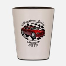 Dodge Charger SRT8 Shot Glass