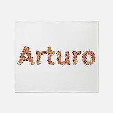 Arturo Fiesta Throw Blanket