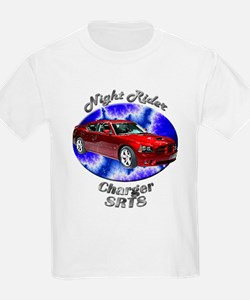 Dodge Charger SRT8 T-Shirt
