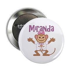 Little Monkey Miranda 2.25