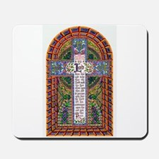 Benediction Mousepad