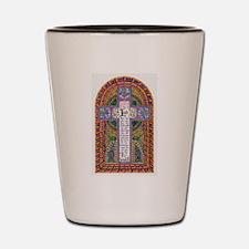 Benediction Shot Glass