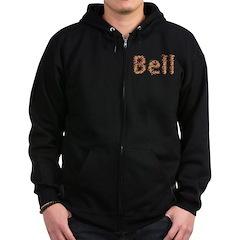 Bell Fiesta Zip Hoodie