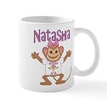 Little Monkey Natasha Mug