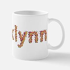 Brooklynn Fiesta Mug