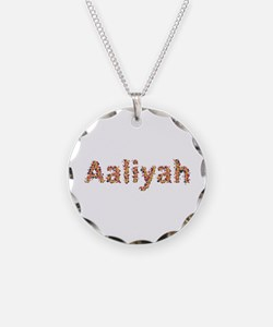 Aaliyah Fiesta Necklace