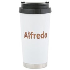 Alfredo Fiesta Travel Mug