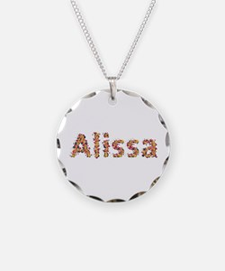 Alissa Fiesta Necklace